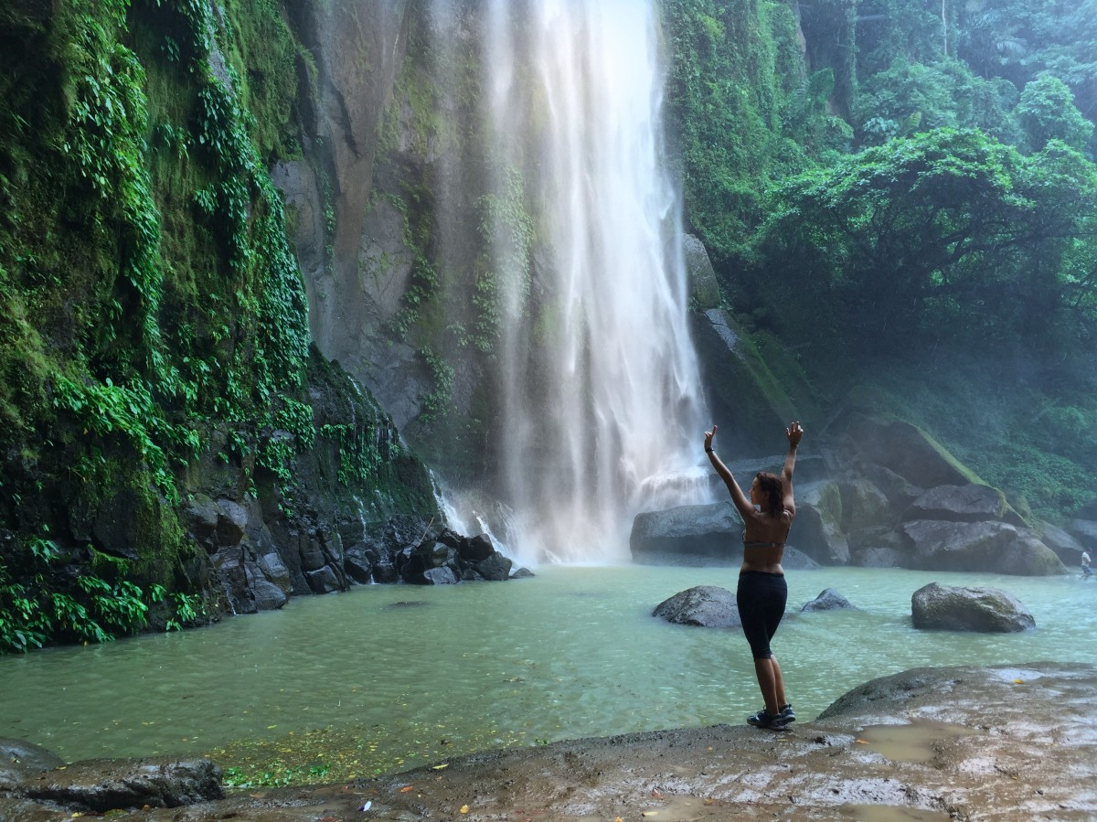 Ideal Day Trips for Summer: 5 Beautiful Waterfalls near Manila