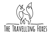 Travelling Foxes logo