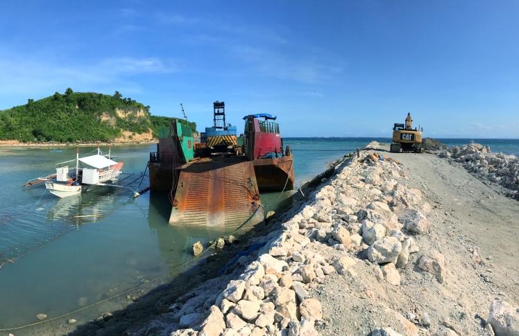Maya Port Malapascua