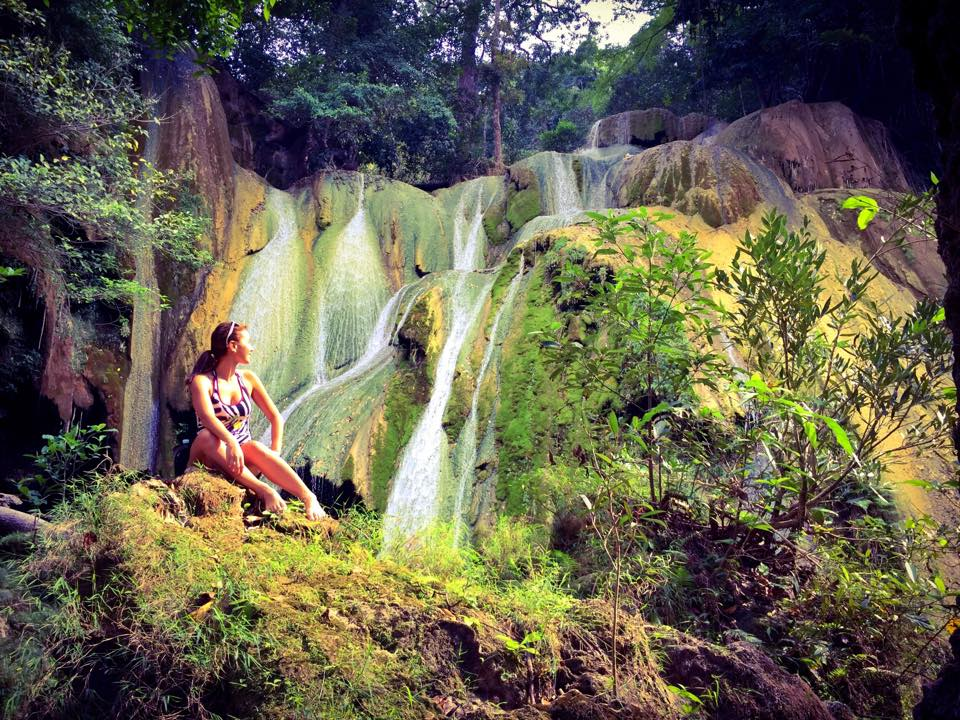 ilocos waterfall