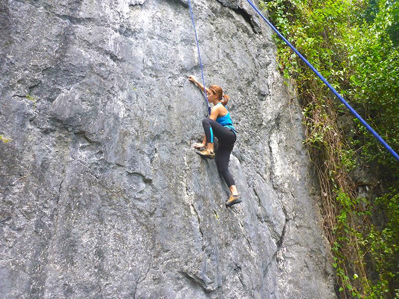 Top 10 Extreme Rock Climbing